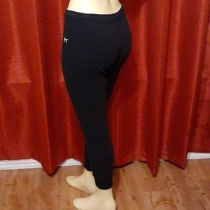 PINK VICTORIA'S SECRET Sweat Pants Joggers Small